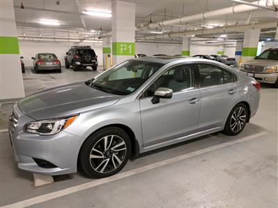 2017 Subaru Legacy lease in Washington,DC - Swapalease.com