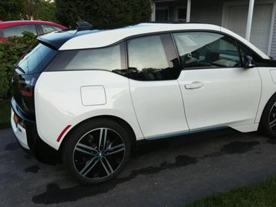 2016 BMW i3 lease in Long Branch,NJ - Swapalease.com