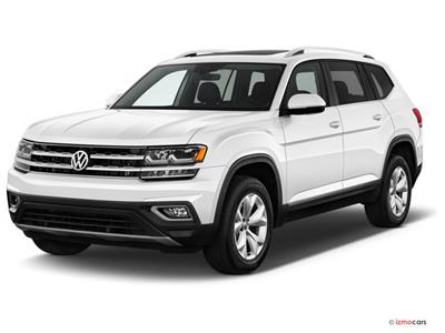 2018 Volkswagen Atlas lease in Laguna Niguel,CA - Swapalease.com