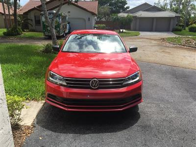 2015 Volkswagen Jetta lease in Boynton Beach,FL - Swapalease.com