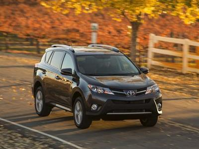 2016 Toyota RAV4 lease in Edmond,OR - Swapalease.com