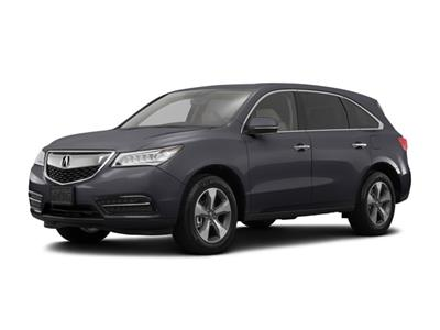 Acura MDX Lease Deals Swapaleasecom - Lease an acura mdx