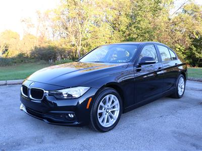 2016 BMW 3 Series lease in Glen Mills ,PA - Swapalease.com