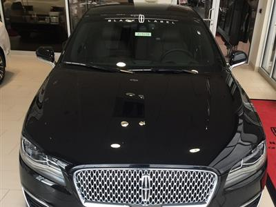 2017 Lincoln MKZ lease in Delaware,OH - Swapalease.com