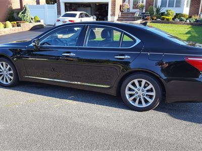 2012 Lexus LS 460 lease in Seafort,NY - Swapalease.com