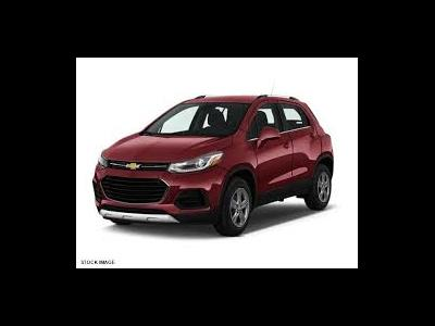 2016 Chevrolet Trax lease in Dearborn Heights,MI - Swapalease.com