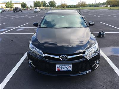 2016 Toyota Camry lease in Salisbury,MD - Swapalease.com