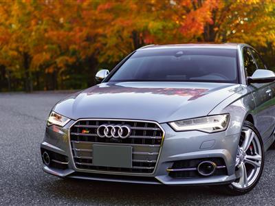 2016 Audi A4 lease in Mariposa,CA - Swapalease.com