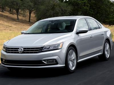 2016 Volkswagen Passat lease in Schenectady,NY - Swapalease.com
