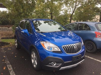 2015 Buick Encore lease in NORTH WALES,PA - Swapalease.com