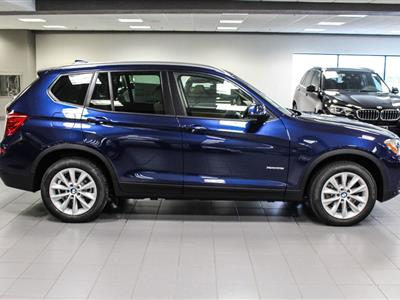 2017 BMW X3 lease in Chanhassen,MN - Swapalease.com