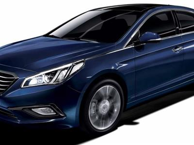 2017 Hyundai Sonata lease in Dallas,TX - Swapalease.com