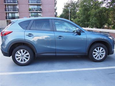 2015 Mazda CX-5 lease in Brookline,MA - Swapalease.com