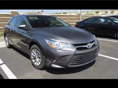2016 Toyota Camry lease in Norwell,MA - Swapalease.com