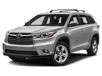 2016 Toyota Highlander lease in Reston,VA - Swapalease.com