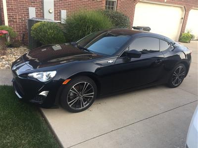 2016 Scion FR-S lease in Bloomington,IN - Swapalease.com