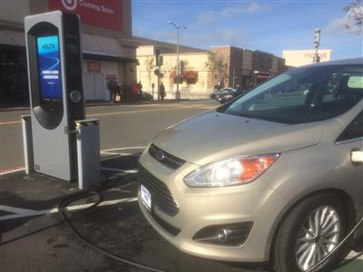2016 Ford C-MAX Energi lease in San Bruno,CA - Swapalease.com