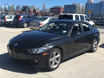 2013 BMW 3 Series lease in New York City,NY - Swapalease.com
