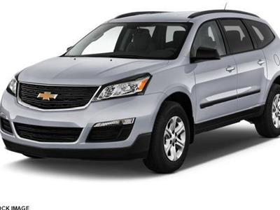 2017 Chevrolet Traverse lease in Morgantown,WV - Swapalease.com