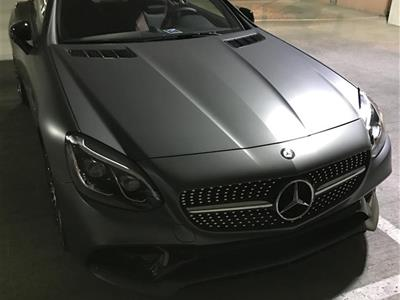 2017 Mercedes-Benz SLC Roadster lease in Indianapolis,IN - Swapalease.com