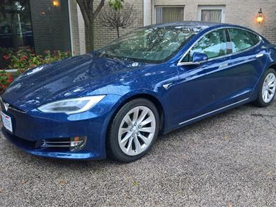2017 Tesla Model S lease in Malvern,PA - Swapalease.com