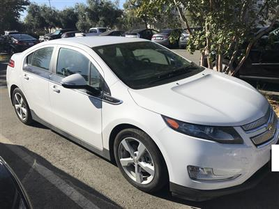 2015 Chevrolet Volt lease in Mountain View,CA - Swapalease.com