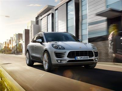 2018 Porsche Macan lease in brooklyn,NY - Swapalease.com