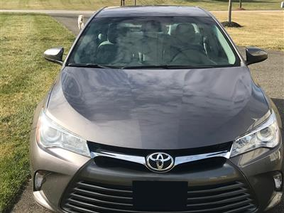 2016 Toyota Camry lease in Upper Marlboro,MD - Swapalease.com