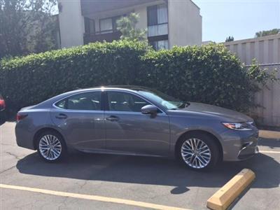 2016 Lexus ES 350 lease in Los Angeles,CA - Swapalease.com