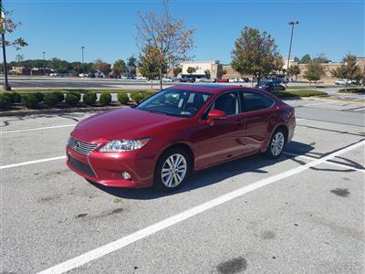 2014 Lexus ES 350 lease in Massapequa,NY - Swapalease.com