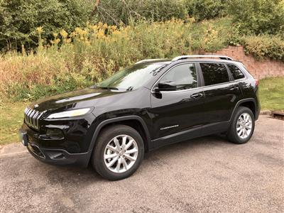2017 Jeep Cherokee lease in Lakeville,MN - Swapalease.com