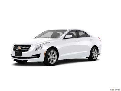 2016 Cadillac ATS lease in Greenfield,WI - Swapalease.com