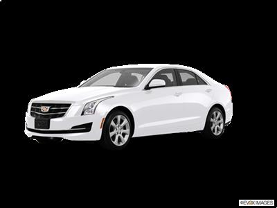 2016 Cadillac ATS lease in West Allis,WI - Swapalease.com