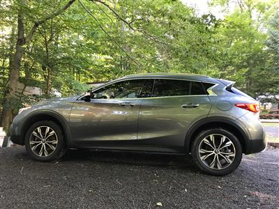 2017 Infiniti QX30 lease in Brooklyn,NY - Swapalease.com
