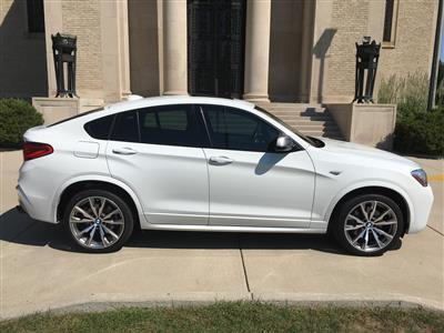 2017 BMW X4 lease in Denver,CO - Swapalease.com