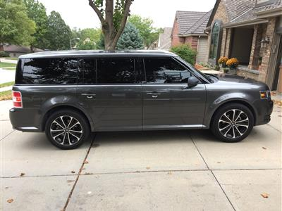 2015 Ford Flex lease in Omaha,NE - Swapalease.com