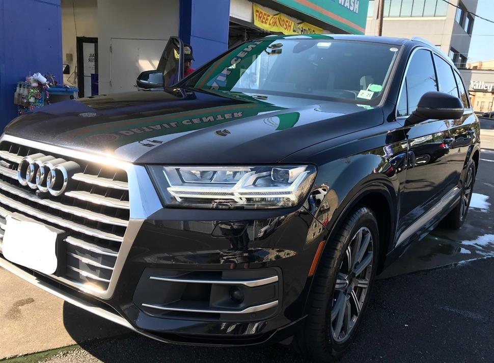2017 Audi Q7 Lease Deals NY, NJ, CT, PA, MA - AlphaAutoNY.com