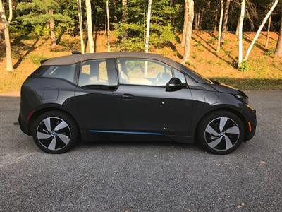 2015 BMW i3 lease in Portland,ME - Swapalease.com
