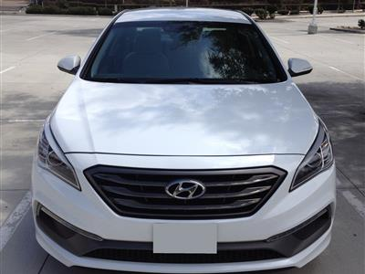 2016 Hyundai Sonata lease in Mayfield Heights,OH - Swapalease.com