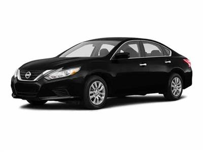 2016 Nissan Altima lease in Indio,CA - Swapalease.com