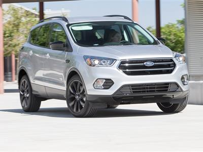 2017 Ford Escape lease in Woodbury,MN - Swapalease.com