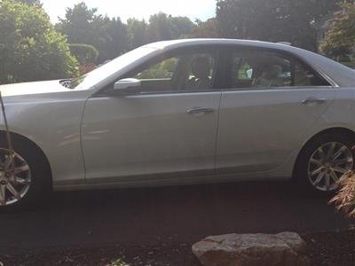 2015 Cadillac CTS lease in King of Prussia,PA - Swapalease.com