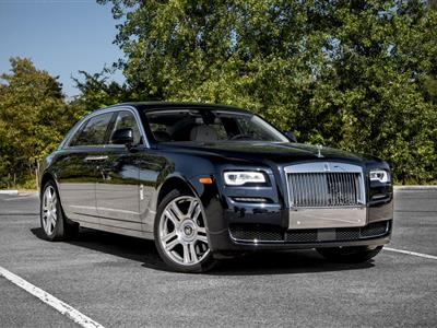 2015 Rolls-Royce Ghost lease in Naples,FL - Swapalease.com