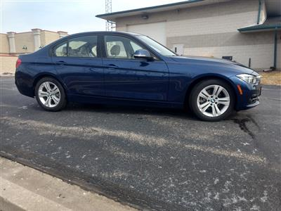 2016 BMW 3 Series lease in West Bend,WI - Swapalease.com