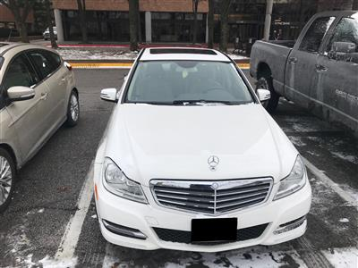 2014 Mercedes-Benz C-Class lease in Columbia,MD - Swapalease.com