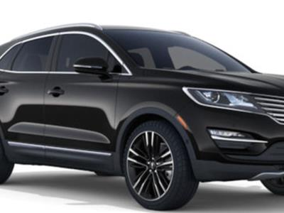 2017 Lincoln MKC lease in Overland Park,KS - Swapalease.com