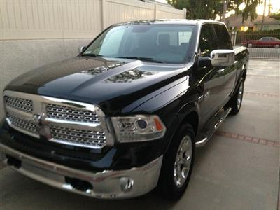 2017 Ram 1500 lease in North Hollywood,CA - Swapalease.com