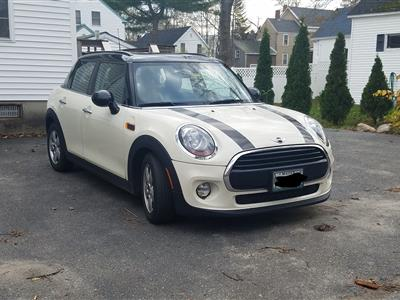 2016 MINI Cooper lease in Bath,ME - Swapalease.com