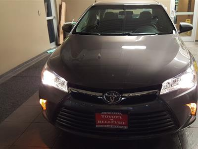 2017 Toyota Camry lease in Cranston,RI - Swapalease.com