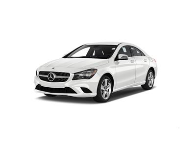 2016 Mercedes-Benz CLA-Class lease in Newport News,VA - Swapalease.com